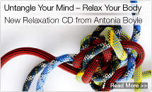 Alpha Waves Untangle Your Mind - Relax Your Body Relaxation Programme